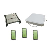 FBAPTS-P112 kit completo de data logger LogosT-P112-P